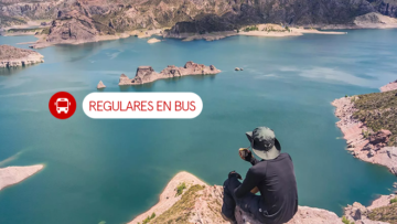REGULAR EN BUS | Mendoza y San Rafael | 5 NOCHES